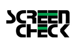 screen check